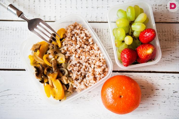 Диета Гречка Овощи Фрукты. Эффективная и сбалансированная диета на овощах и гречке, отзывы и результаты худеющих